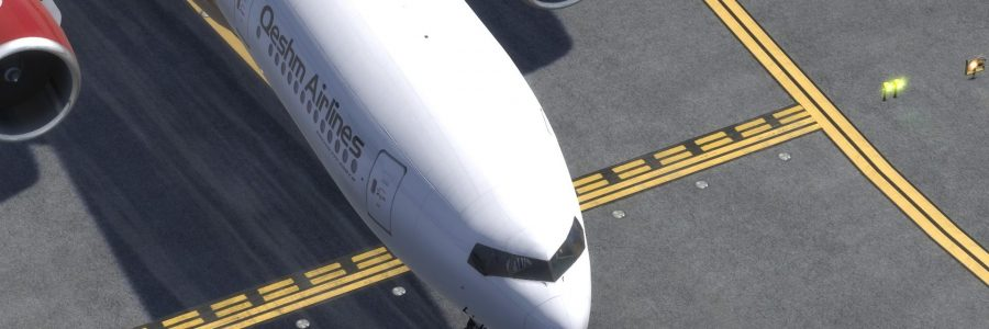 We Are Virtual Aviation